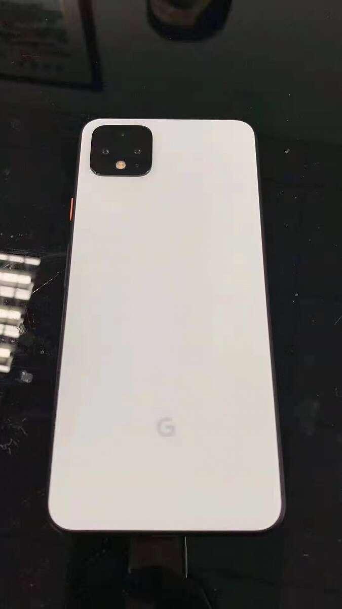Google Pixel 4, ram Google Pixel 4, pamięć RAM Google Pixel 4, zoom Google Pixel 4, 8x zoom Google Pixel 4, zdjęcia Google Pixel 4,