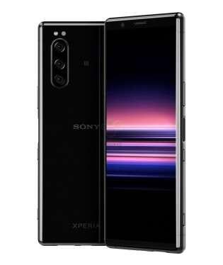 Sony Xperia 2, render Sony Xperia 2, wygląd Sony Xperia 2, design Sony Xperia 2, ekran Sony Xperia 2