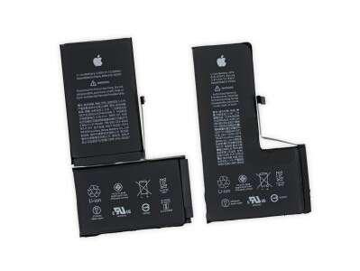 iPhone 11 Pro Max, środek iPhone 11 Pro Max, wnętrze iPhone 11 Pro Max, rozebranie iPhone 11 Pro Max, bateria iPhone 11 Pro Max