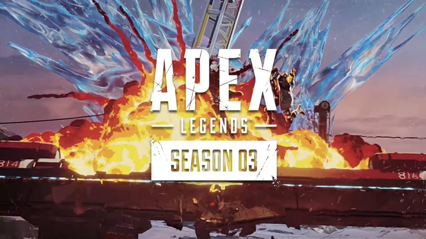 Nowa mapa Apex Legends wygląda tak dobrze, że mam ochotę wrócić do gry
