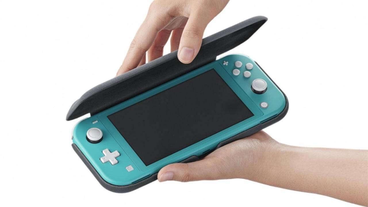 Nintendo Switch nowej generacji, NVIDIA Lovelace