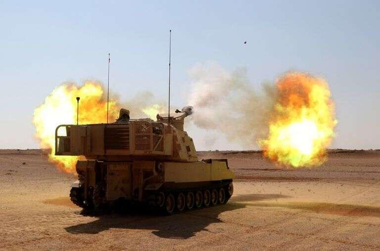 Armia USA pracuje nad działem o zasięgu ponad 1850 km