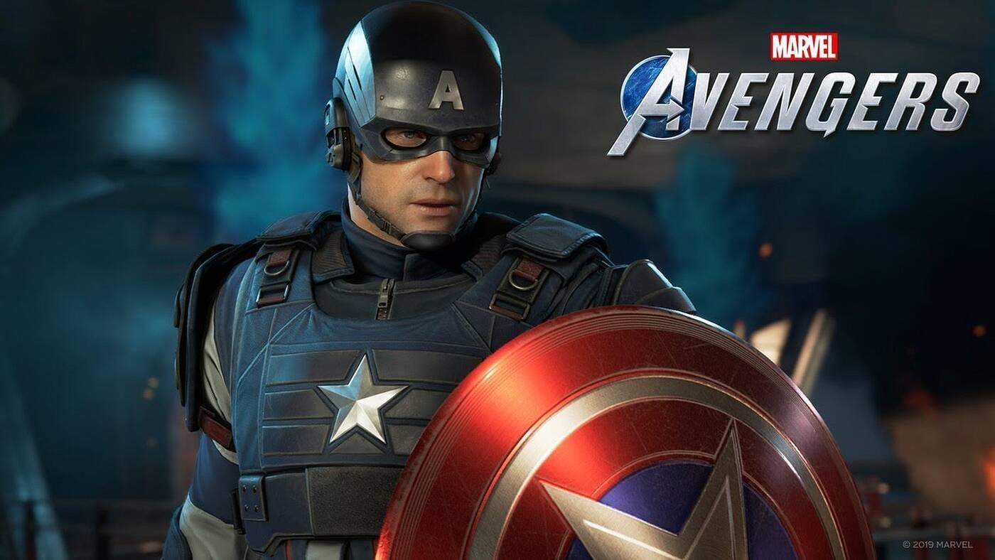 Długość Marvel's Avengers mnie zaskoczyła - liczyłem na dłuższą grę