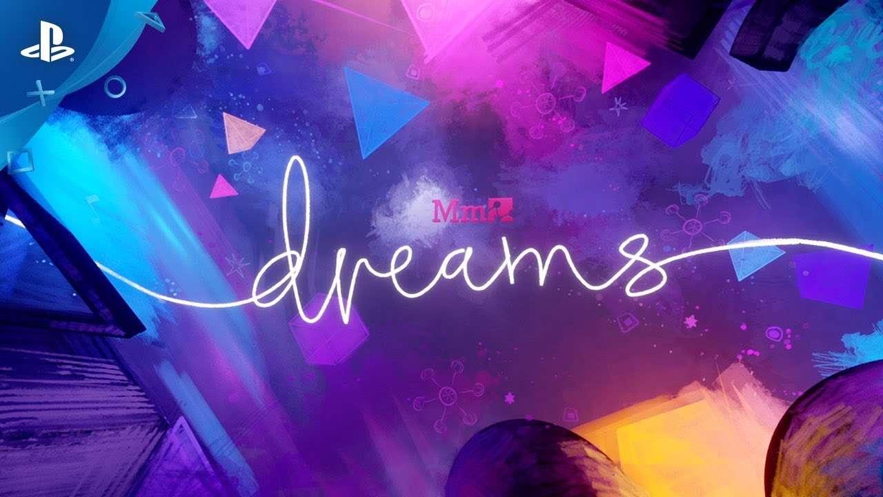 Dreams na PlayStation 5 zyska wiele nowych opcji