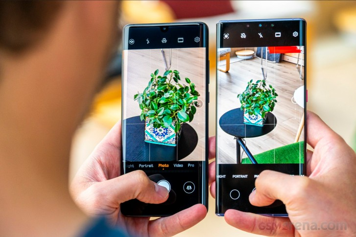 Ile smartfonów sprzeda Huawei w 2019 roku?