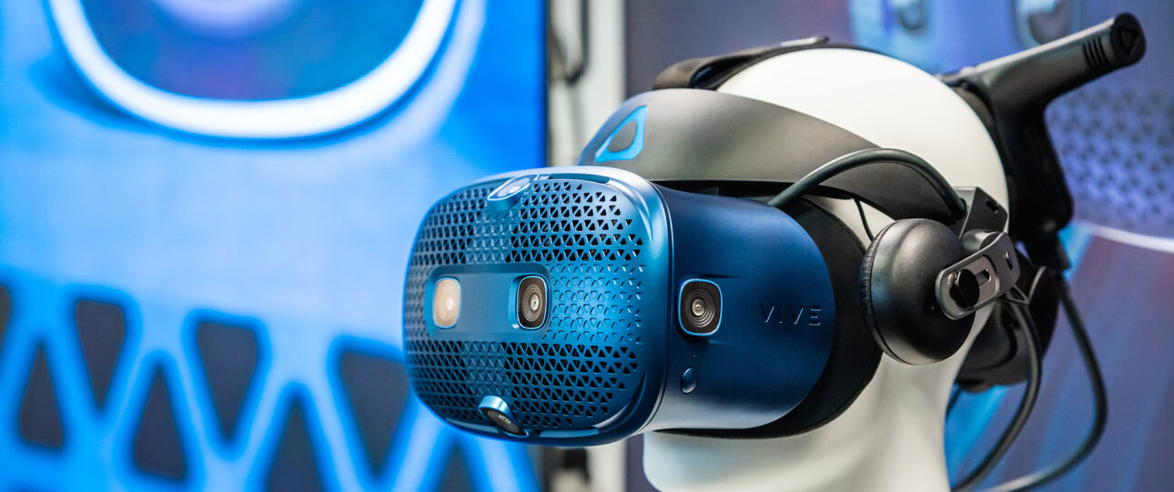 HTC Vive Cosmos debiutuje w Polsce