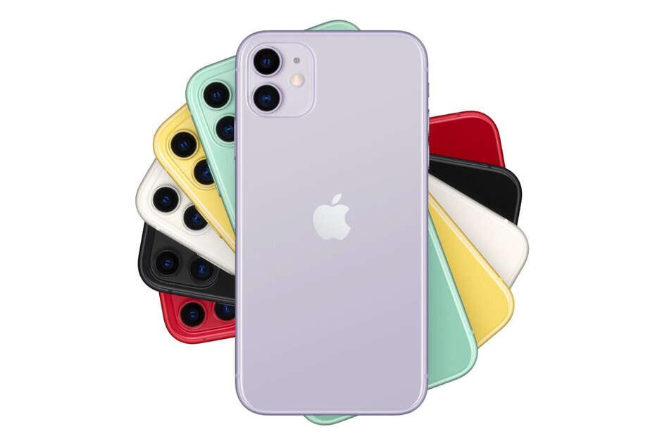 Niska cena główną przyczyną sukcesu iPhone 11