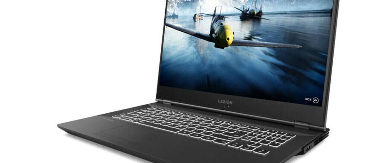 Test laptopa Lenovo Legion Y540-17IRH-PG0