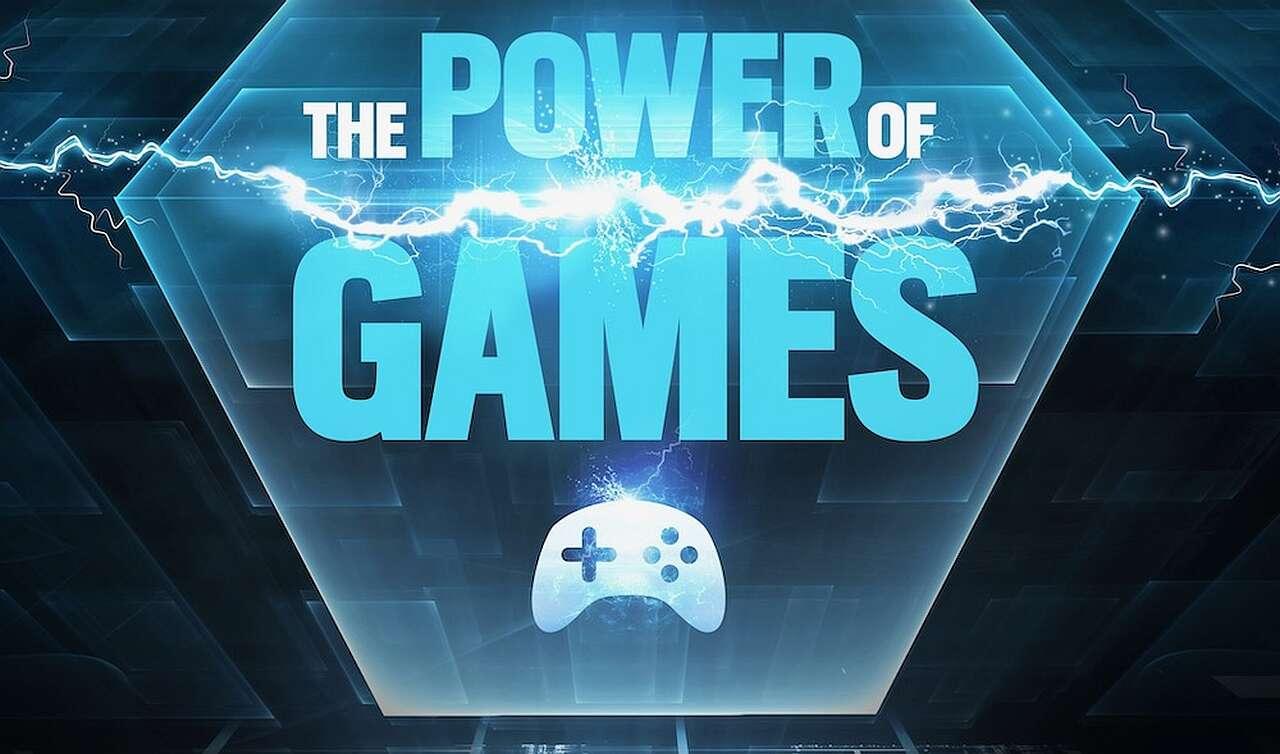 Popularność gier wideo rośnie – grają już nawet dwulatki