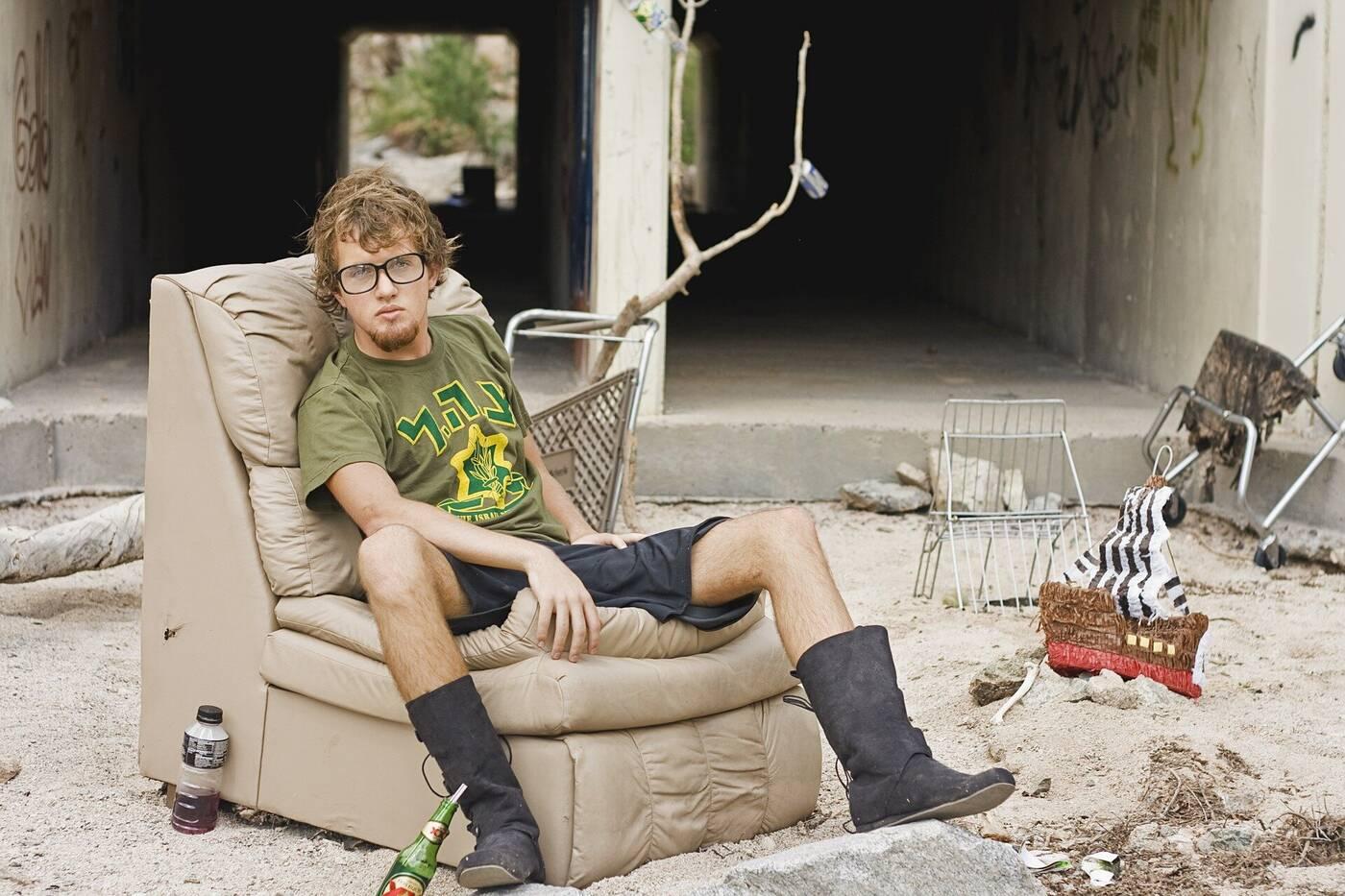 Popularne programy telewizyjne zakłamują obraz bezdomności