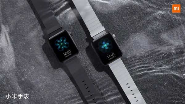 W sieci pojawiło się zdjęcie Xiaomi Watch 2