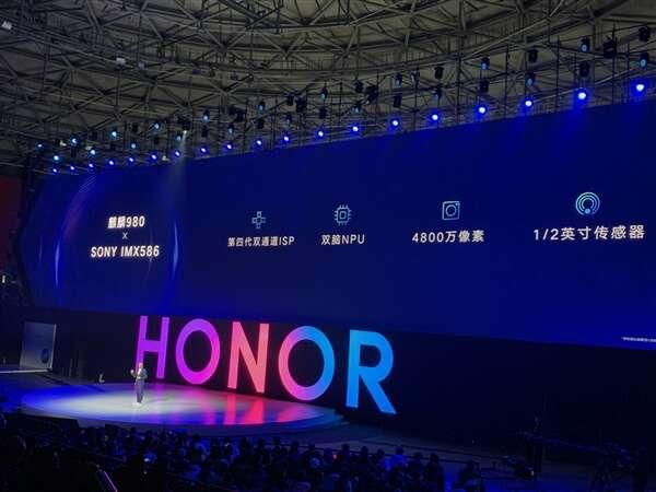 Wiemy kiedy zadebiutuje Honor V30 Pro 5G 1