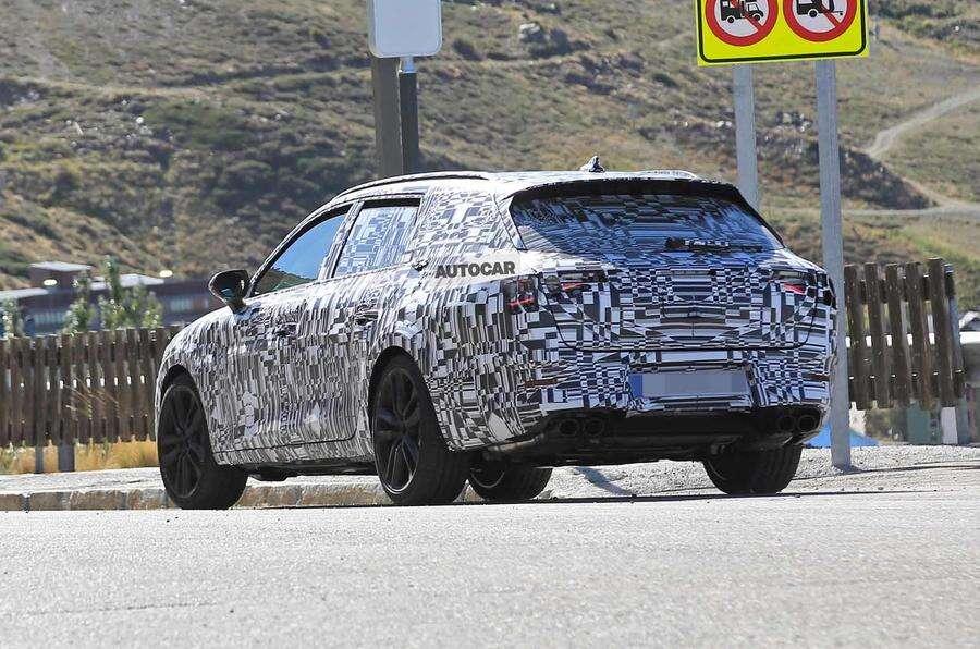 Seat Leon ST nowej generacji doczeka się wydania Cupra