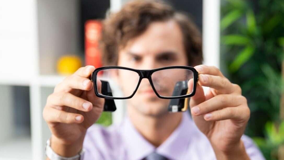 Okulary HiiDii posłużą Wam, jak druga myszka