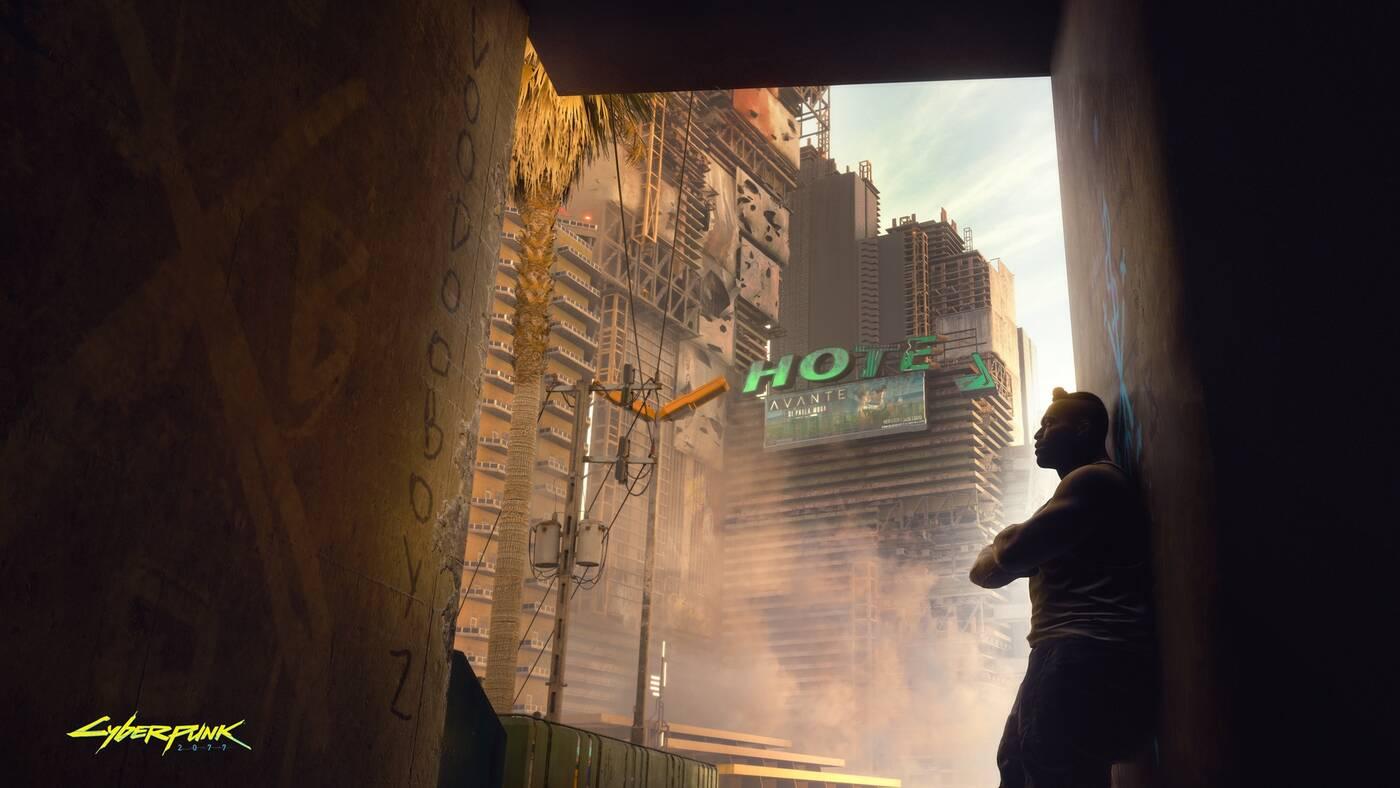 Sprzedaż Cyberpunk 2077 ma rozbić bank