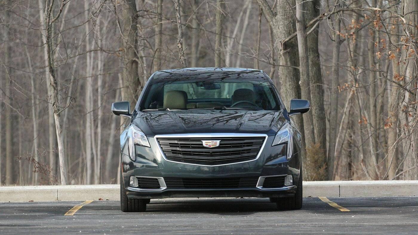 Zakończono produkcje najpopularniejszego samochodu Cadillac
