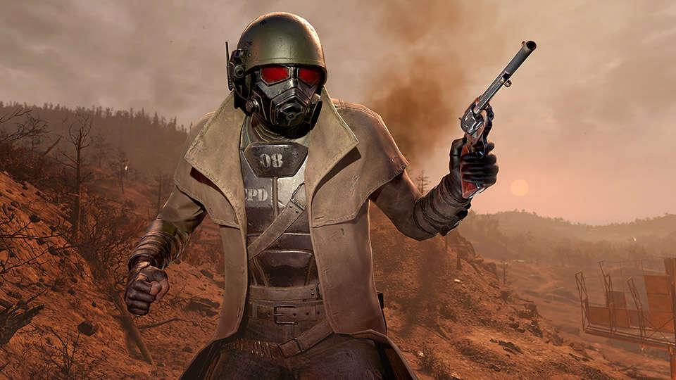 Zapowiedziano abonament do Fallout 76 - cena zwala z nóg