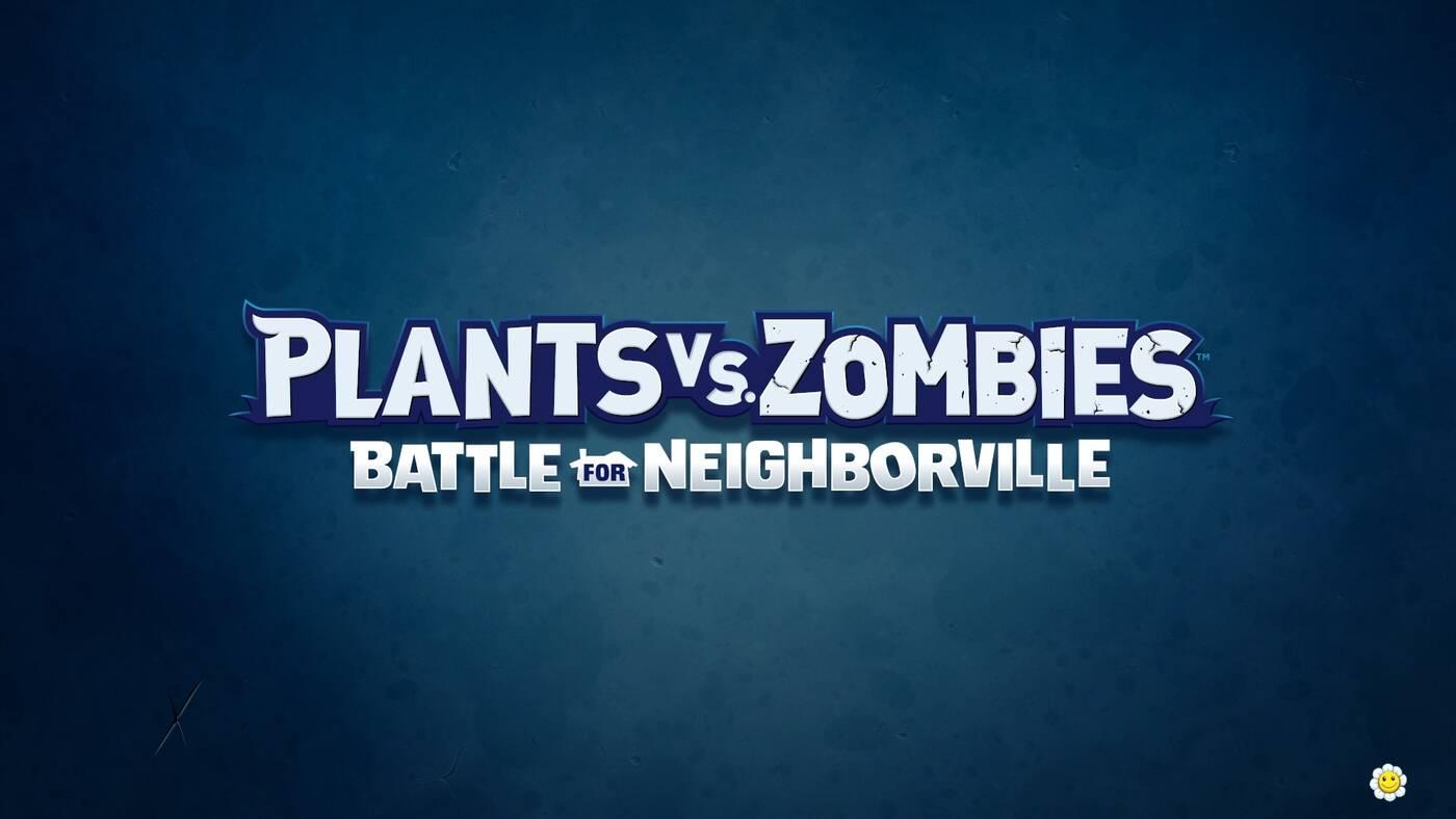 Recenzja Plants Vs. Zombies: Battle for Neighborville