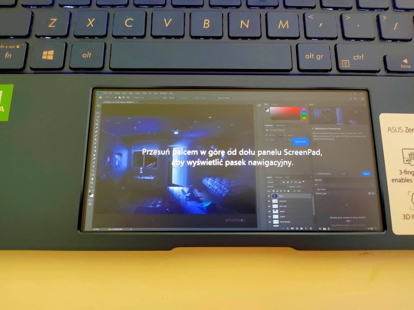 test ASUS ZenBook 14 UX434F, recenzja ASUS ZenBook 14 UX434F, review ASUS ZenBook 14 UX434F, opinia ASUS ZenBook 14 UX434F wydajność ASUS ZenBook 14 UX434F