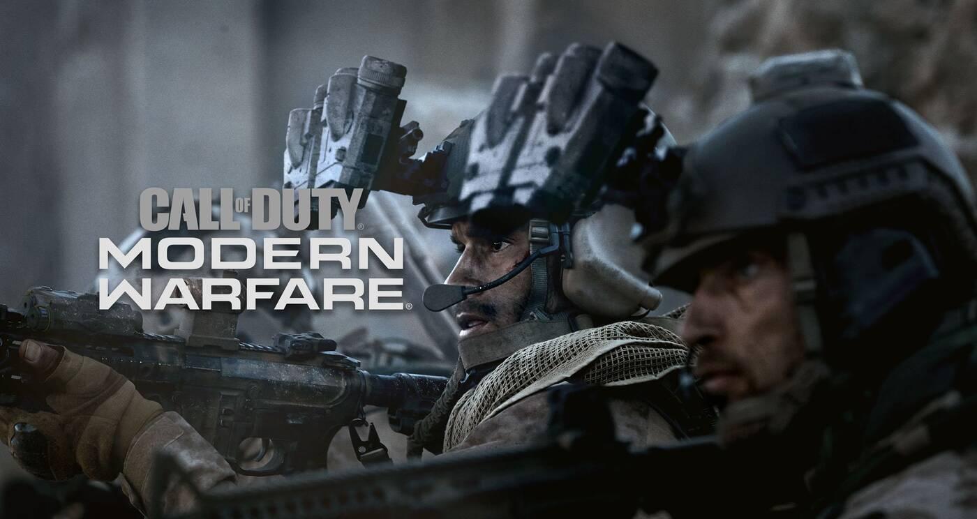 Plotki o battle royale w Call of Duty: Modern Warfare na 200 osób