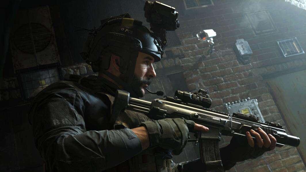 recenzja Call of Duty: Modern Warfare, opinia Call of Duty: Modern Warfare, review Call of Duty: Modern Warfare, PC Call of Duty: Modern Warfare