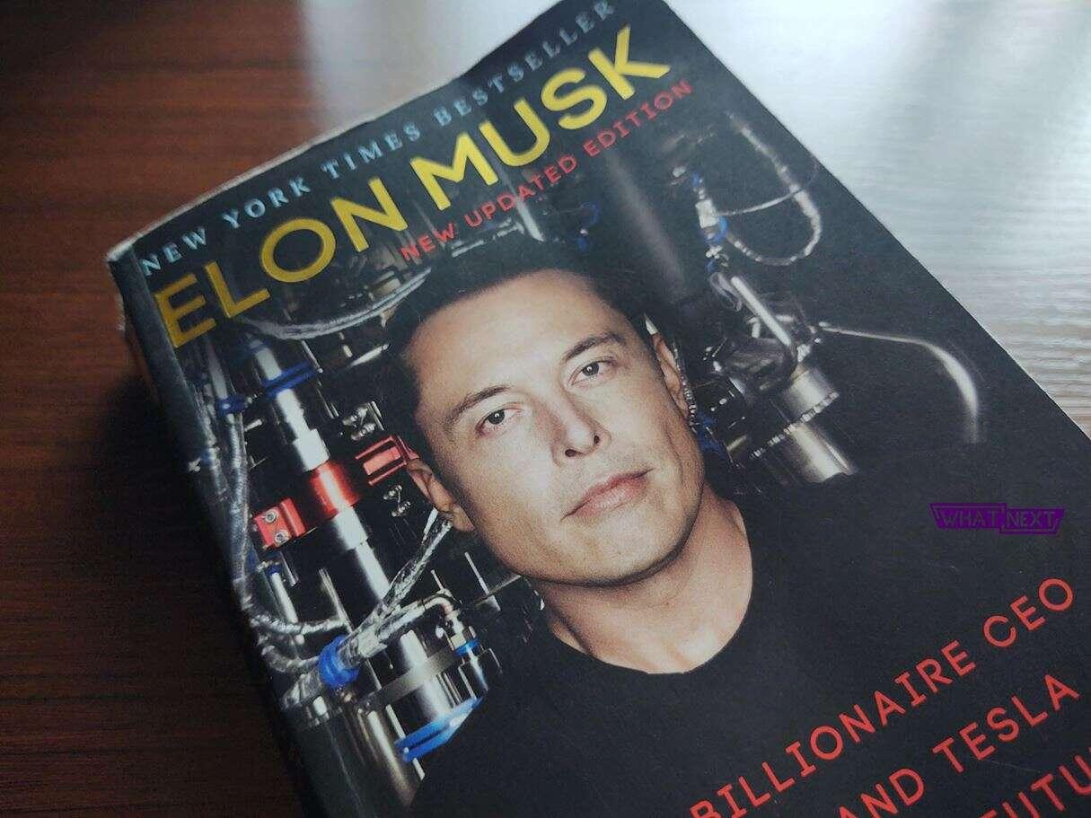 Elon Musk to wizjoner, na jakiego nie zasługujemy | SensBook #3