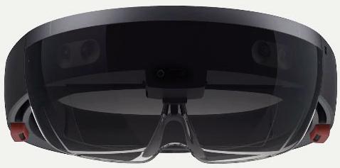 Microsoft HoloLens 2, zestaw HoloLens 2 AR, debiut HoloLens 2