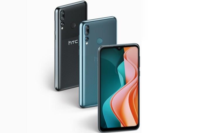 parametry Desire 19S, HTC Desire 19S, specyfikacja Desire 19S cena Desire 19S