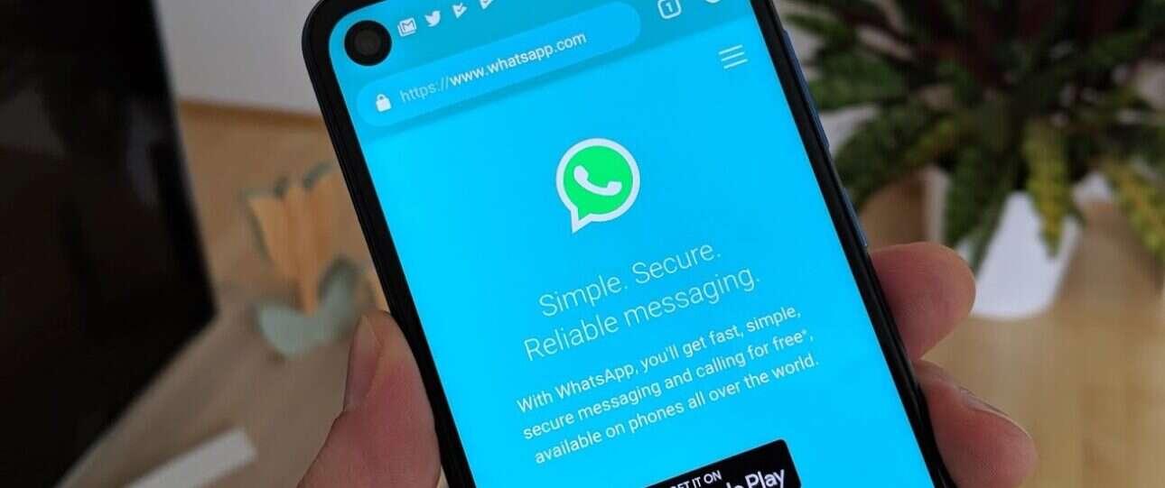WhatsApp wprowadza ciekawą funkcję związaną z Netflixem