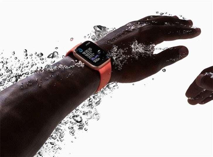 Apple Watch, Apple Watch 6, micro LED Apple Watch, zmiany w Apple Watch
