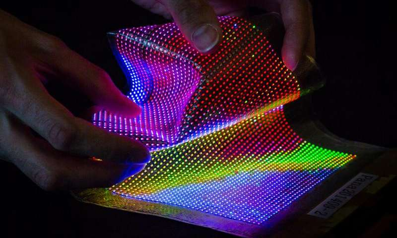 micro LED BOE Display, BOE Display, produkcja BOE Display, masowa produkcja micro LED