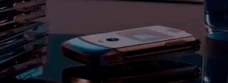 Motorola RAZR, zdjęcie Motorola RAZR, wygląd Motorola RAZR, render Motorola RAZR, design Motorola RAZR