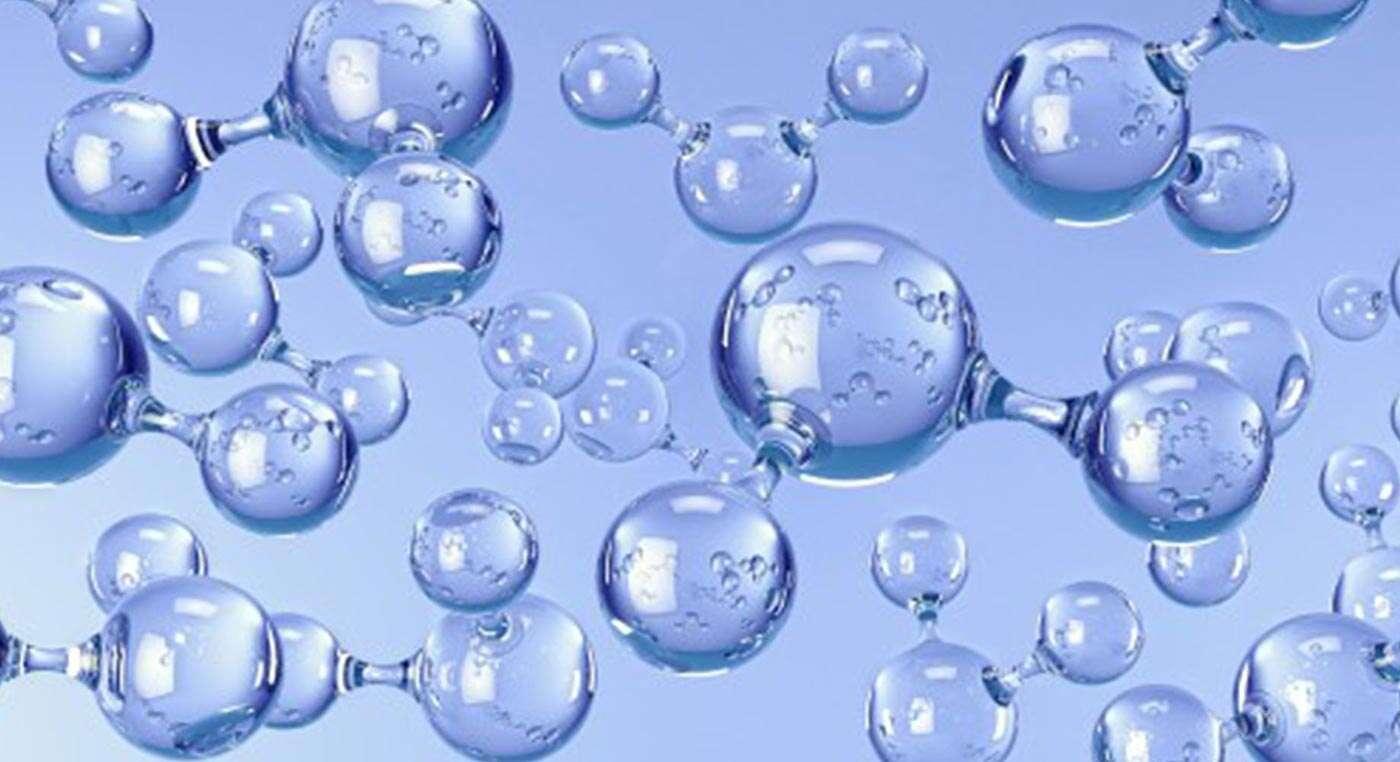 nowy katalizator, katalizator wodorowy, energia z wodoru