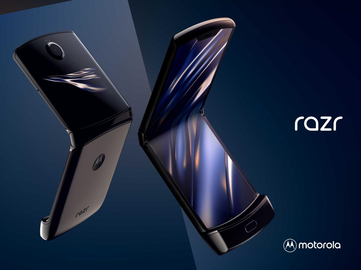 cena Motorola RAZR, specyfikacja Motorola RAZR, parametry Motorola RAZR