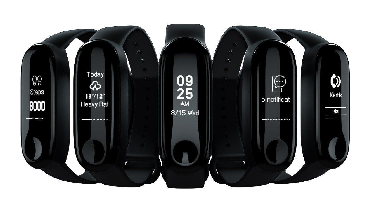 premiera Xiaomi Mi Smart Band 3i, cena Xiaomi Mi Smart Band 3i, specyfikacja Xiaomi Mi Smart Band 3i