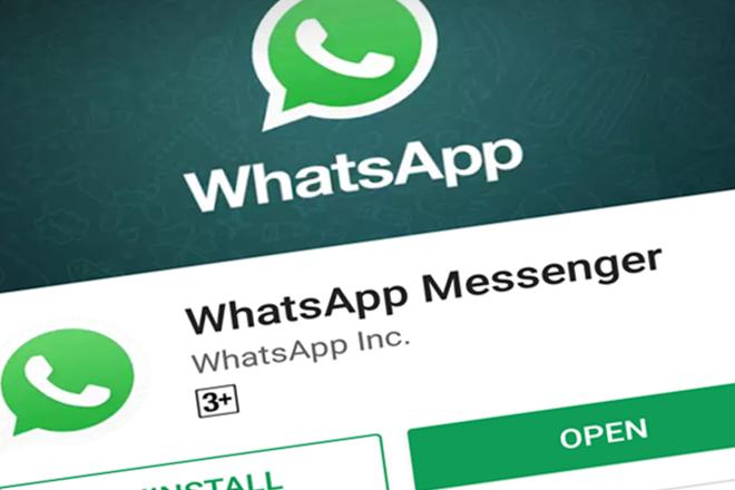 WhatsApp 2 mld użytkowników
