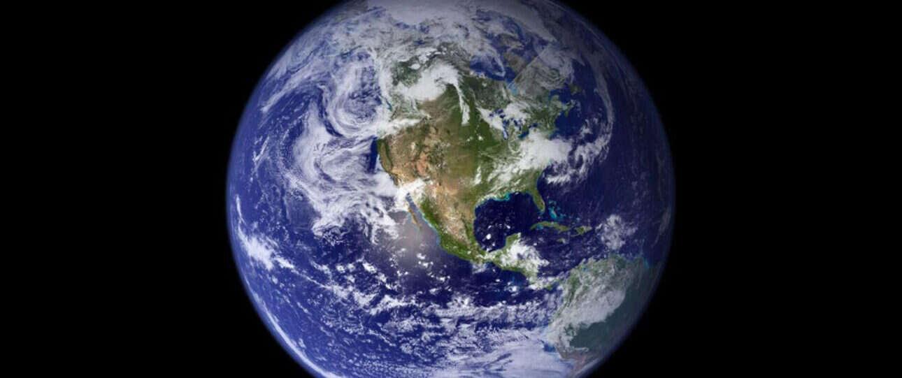Jak zachowywałaby się płaska Ziemia?