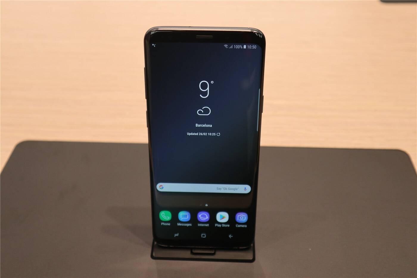 Samsung Galaxy S10 Lite pojawił się na FCC