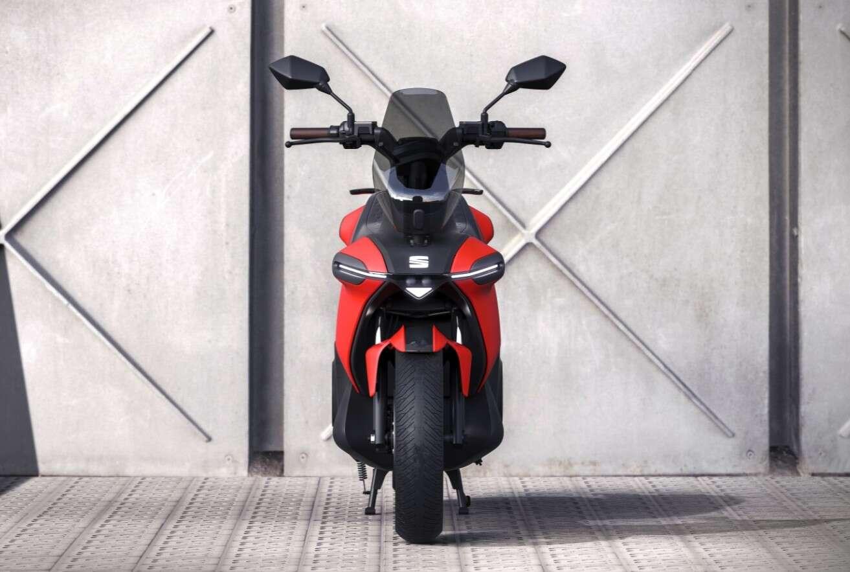 SEAT Urban Mobility, SEAT e-Scooter, SEAT e-Kickscooter, pojazdy SEATa