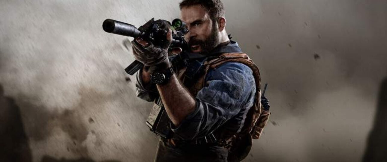 Sprzedaż Modern Warfare rządzi na PS4, a Beat Saber tnie konkurencję na PSVR
