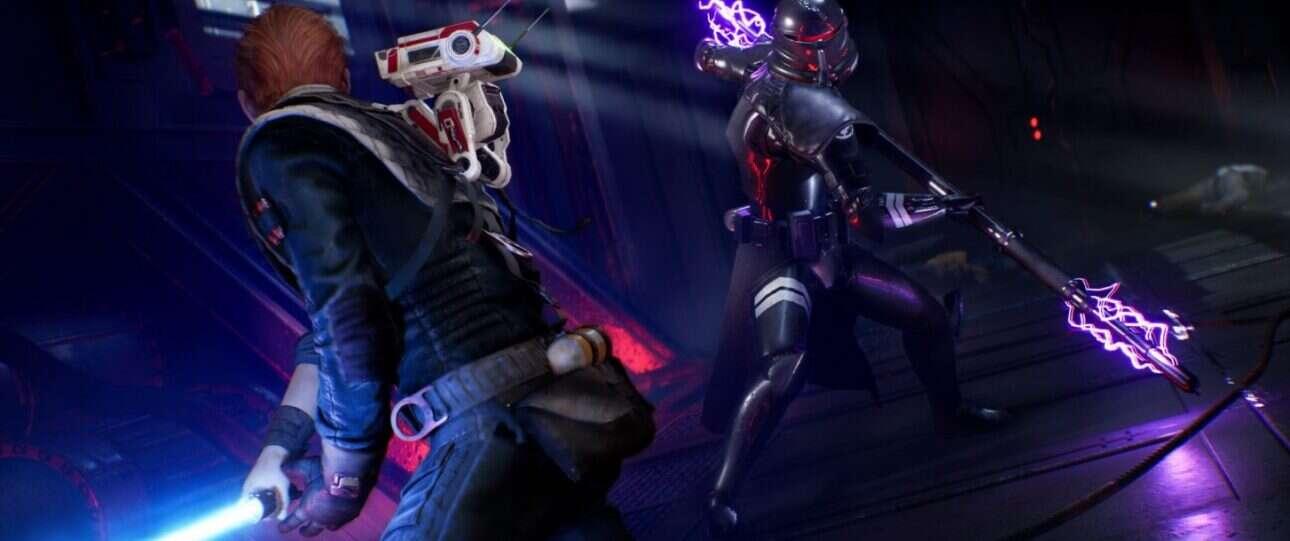 Star Wars Jedi: Upadły zakon – test wydajności kart graficznych