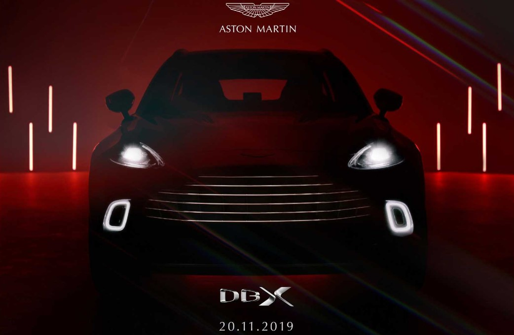 Aston Martin DBX, cena Aston Martin DBX, wnętrze Aston Martin DBX, SUV DBX