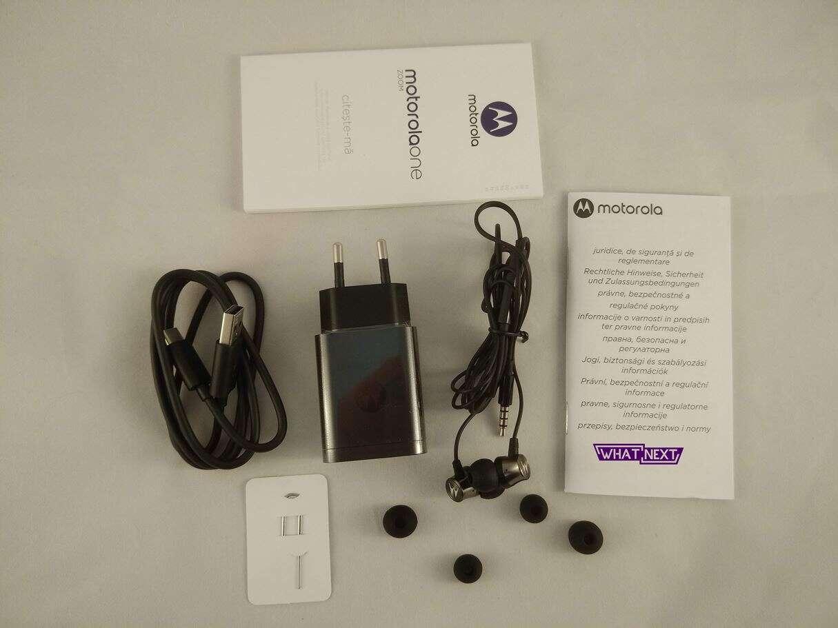 test Motorola One Zoom, recenzja Motorola One Zoom, opinia Motorola One Zoom, test One Zoom, recenzja One Zoom, opinia One Zoom, One Zoom, Motorola One Zoom