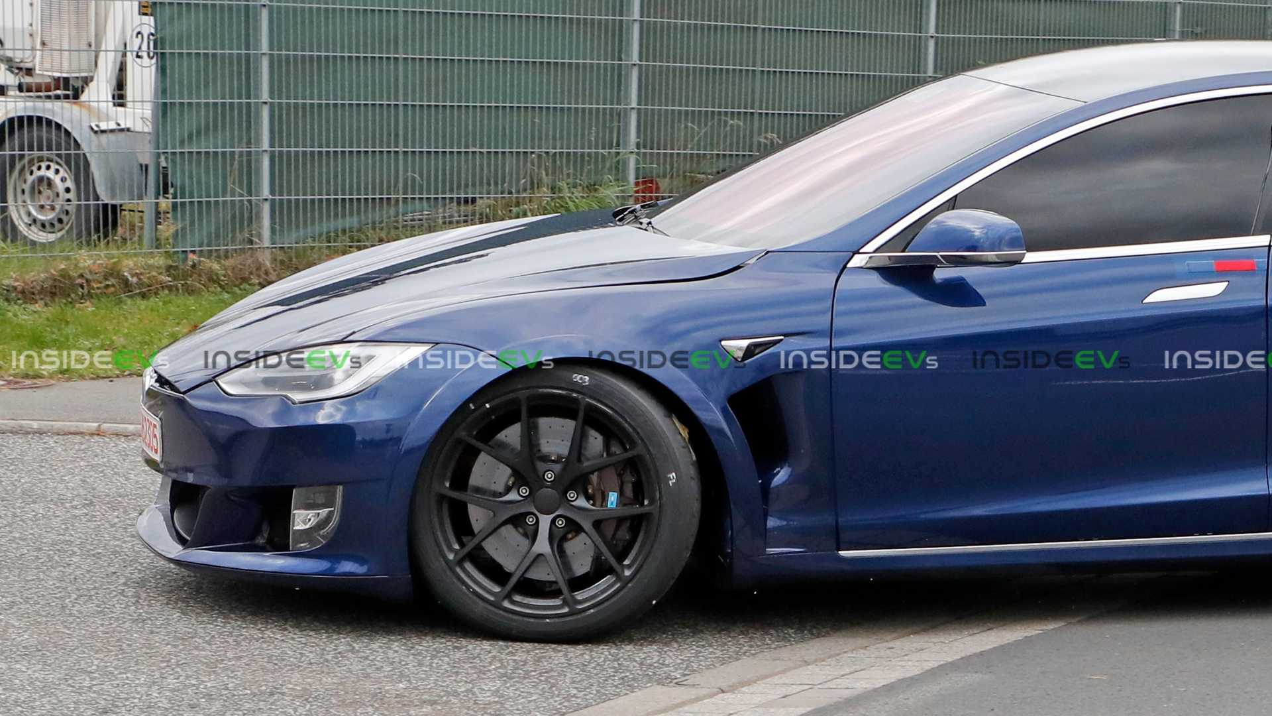 Model X Plaid, Model S Plaid, zmiany w wersji Plaid, Tesla Plaid