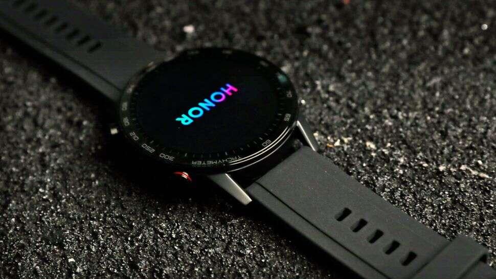 design Watch Magic 2, wygląd Watch Magic 2, pasek Watch Magic 2, honor Watch Magic 2