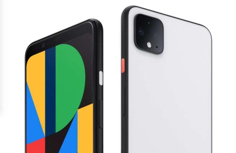 Nowe Pixele, smartfony Pixel 4, wyświetlacz Pixel 4, bateria Pixel 4