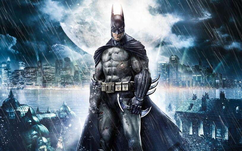 Zapowiedź Batman Arkham Legacy tuż za rogiem