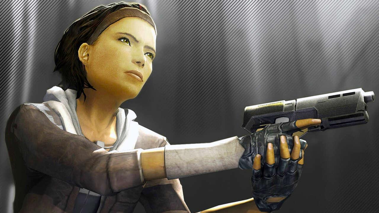 Zapowiedź Half-Life: Alyx – Valve powraca do gier i robi to na VR!