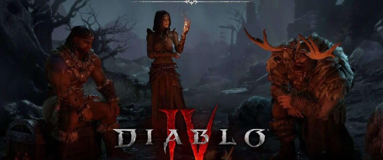 Zapowiedź Diablo 4 była genialna – nie mogę się doczekać gry