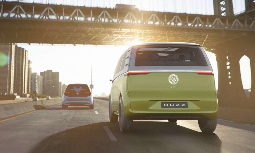 Wiemy kiedy zadebiutuje Volkswagen Amarok i T7